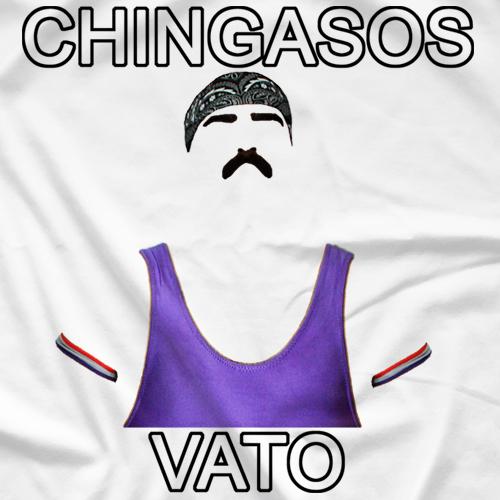 Chingasos Vato