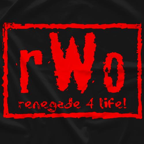 Renegade 4 Life