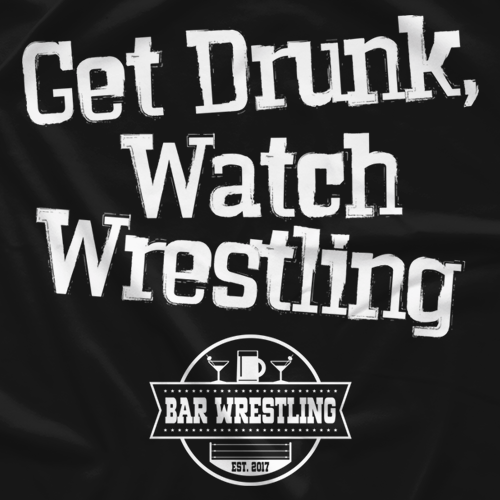 Bar Wrestling White