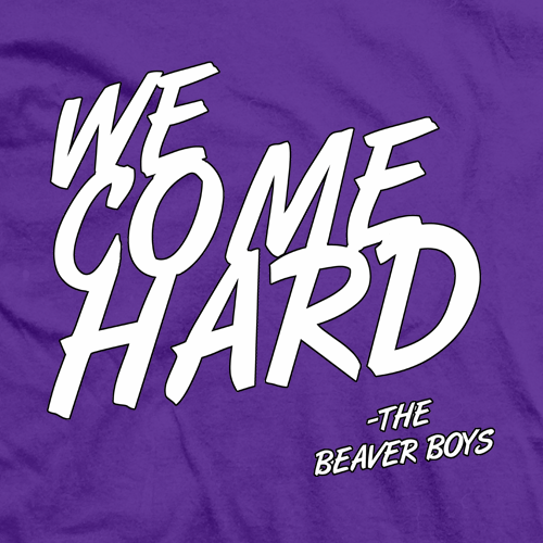 We Come Hard 2