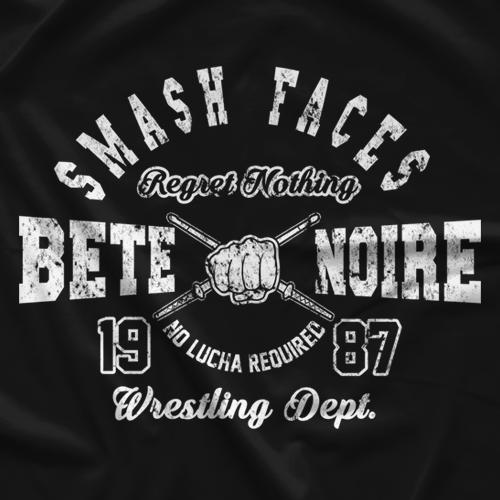 Bete Noire Varsity T-shirt