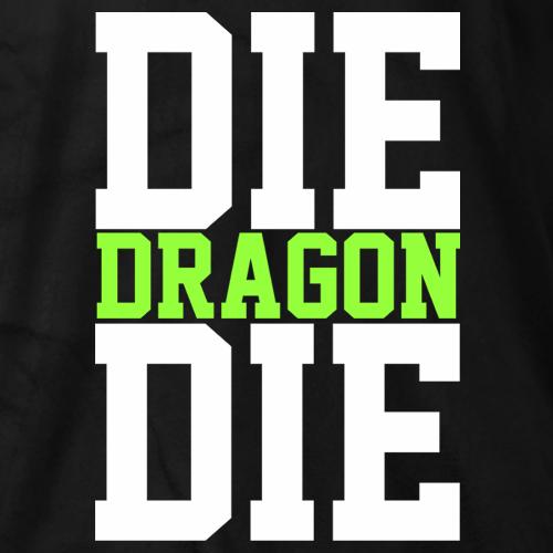 Die Dragon Die