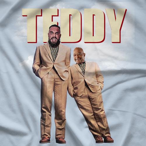 Teddy Twinz T-shirt