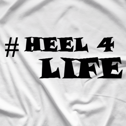 Big Papi Heel T-shirt