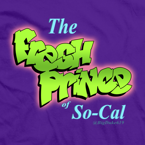 Fresh Prince of SoCal