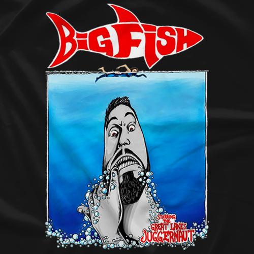 Big Fish Blockbuster