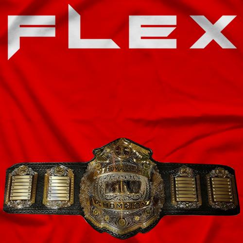 Flex The Title