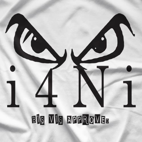 Big Vig i4Ni T-shirt