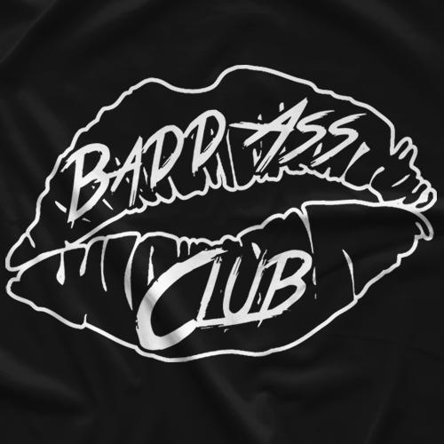 Bad Ass Club T-shirt