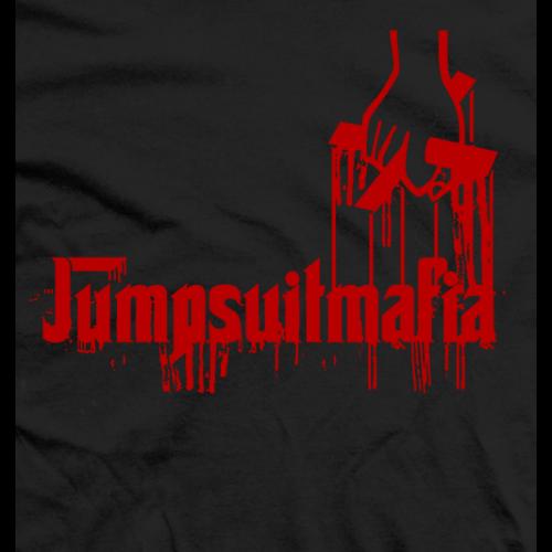Bloody JumpsuitMafia