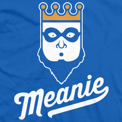 Meanie Royal T-shirt