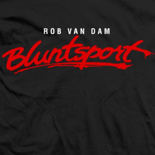 RVD Bluntsport T-shirt