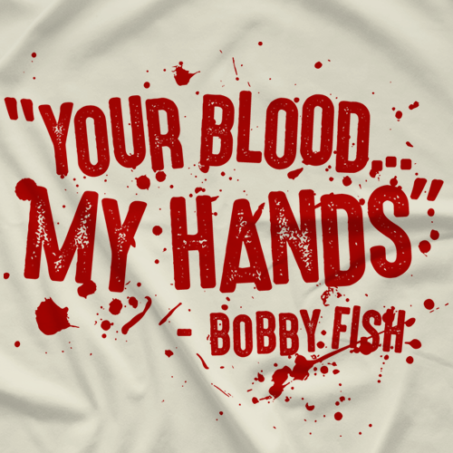 Your Blood…My Hands 2
