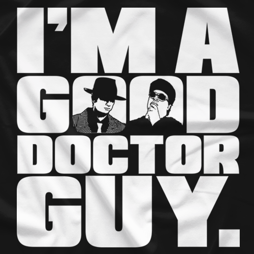 Good Doctor Guy