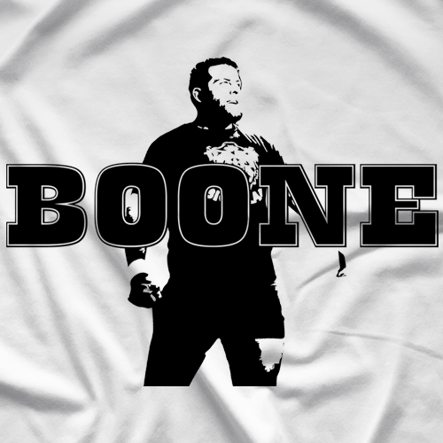 Boone Basic T-shirt