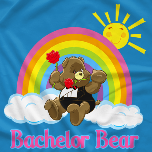 Bachelor Bear