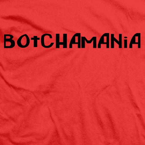 Botchamania Logo
