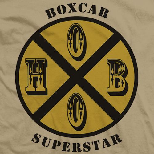 Boxcar Superstar