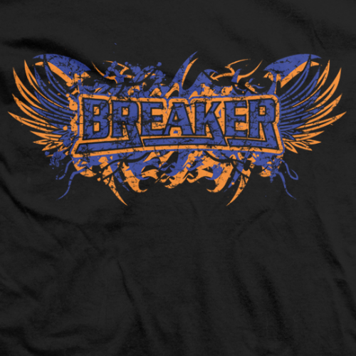Breaker Original Design