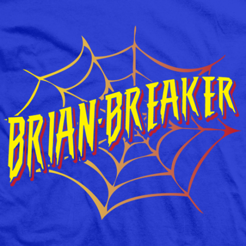 Breaker Spider