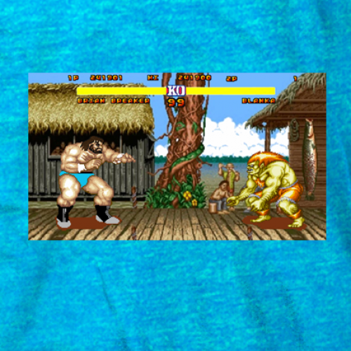 Breaker Fighter II