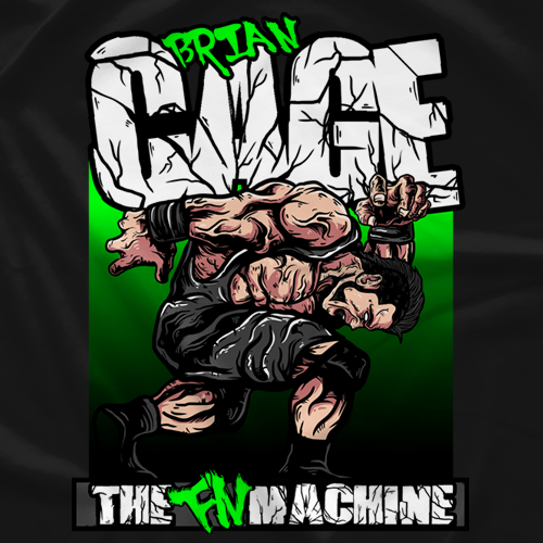 Hulk Cage