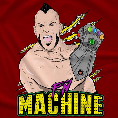 F'n Machine
