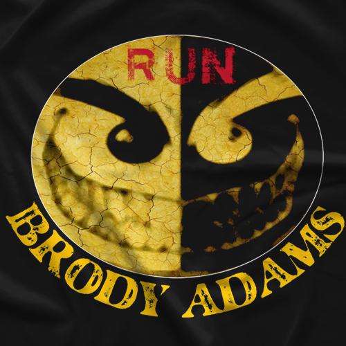 Brody Adams Big Nasty T-shirt