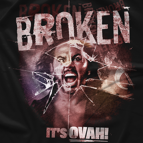 Broken by Impact Wrestling