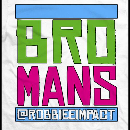 Bro Mans T-shirt