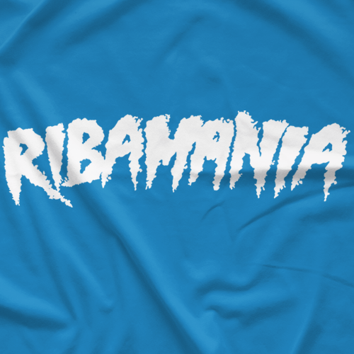 Ribamania T-shirt