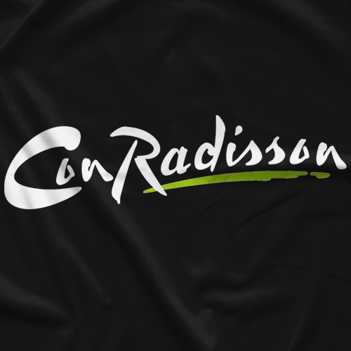 Brother Love Con Radisson T-shirt