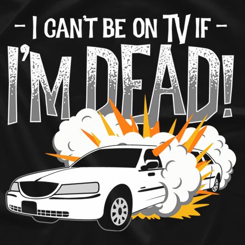 If I'm Dead