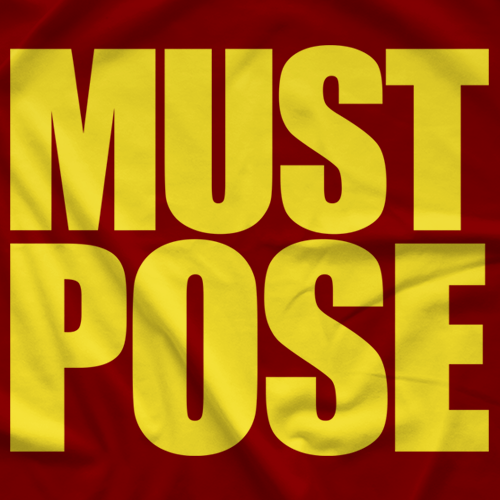 Must Pose