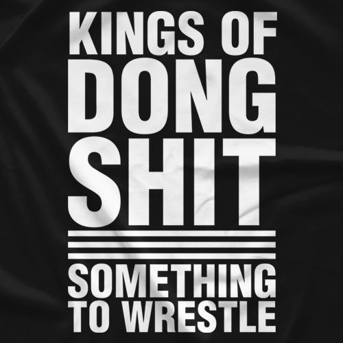 Kings of Dong Shit