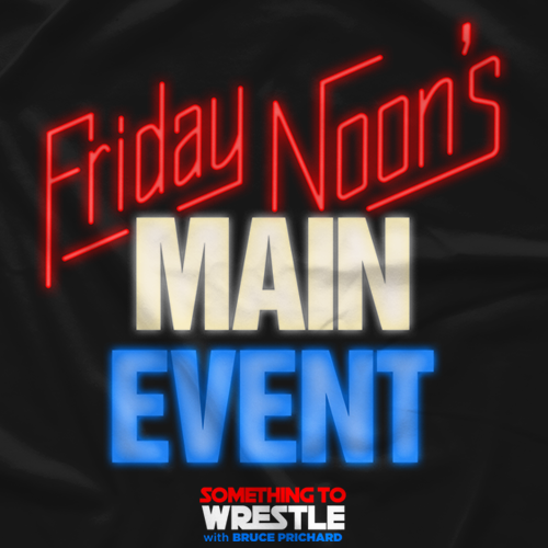 Friday Noon Main Event