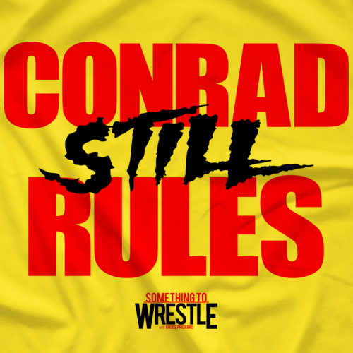 Conrad STILL Rules
