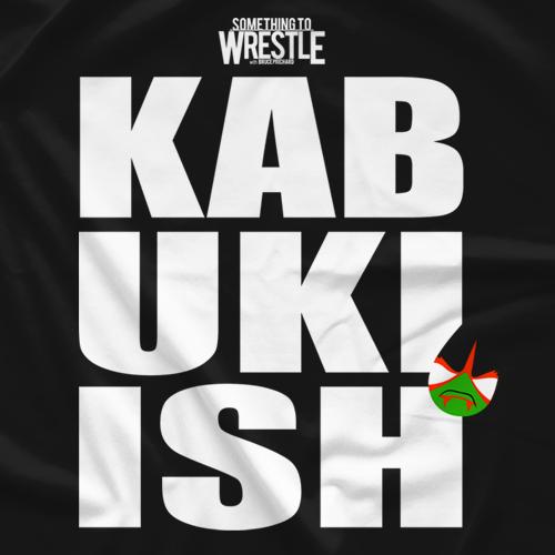 Kabuki-Ish