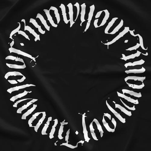 Lockhart FlipScript T-shirt