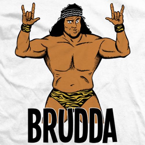Brudda