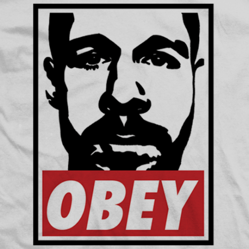 Obey the Referee