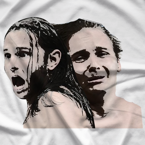 Young Bucks Side By Side T-shirt