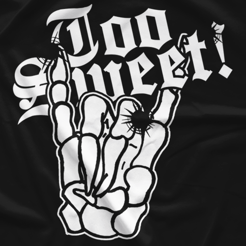 The Young Bucks, Kenny Omega Elite Too Sweet T-shirt