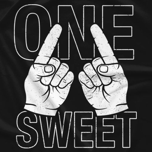 One Sweet 4 Life