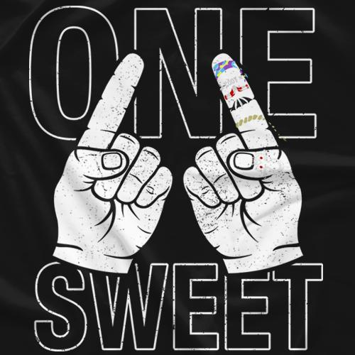 One Sweet 4 Life