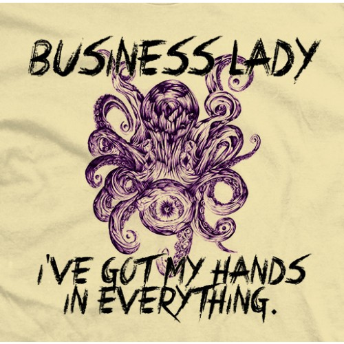 Maria Kanellis Business Lady T-shirt