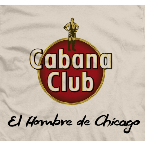 Colt Cabana Cabana Club T-shirt