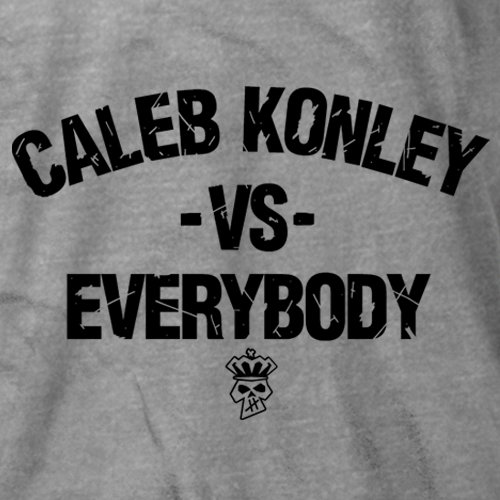 Konley vs Everybody