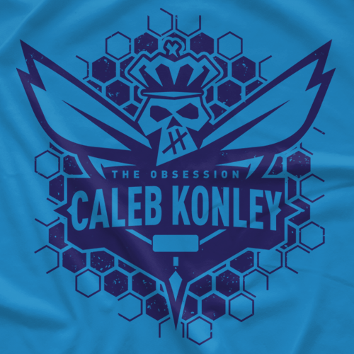 Konley Hive (Sapphire)
