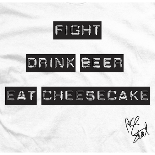 Eat Cheesecake